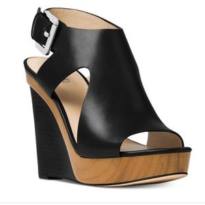 MICHAEL KORS Josephine Wedge